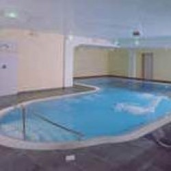 Rivera pool